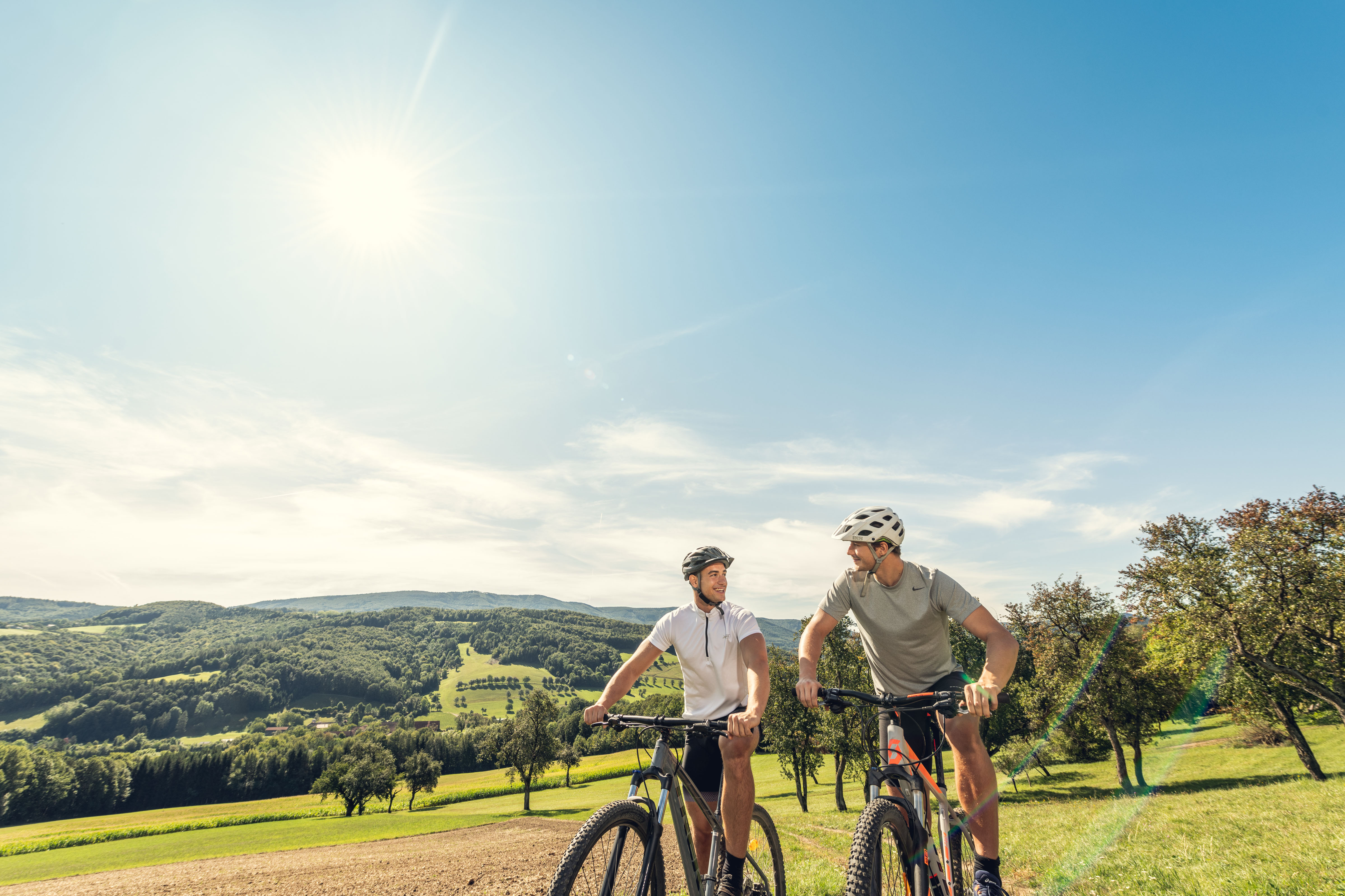 Cycling in the Vienna Woods | Wienerwald Tourismus